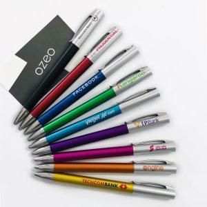 Bút Bi Nhựa Giá Rẻ BP6575
