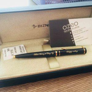 Bút Ký Thiên Long Cao Cấp Bizner BIZ-01