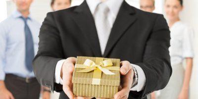 Những món quà tuyệt đối không nên tặng sếp
