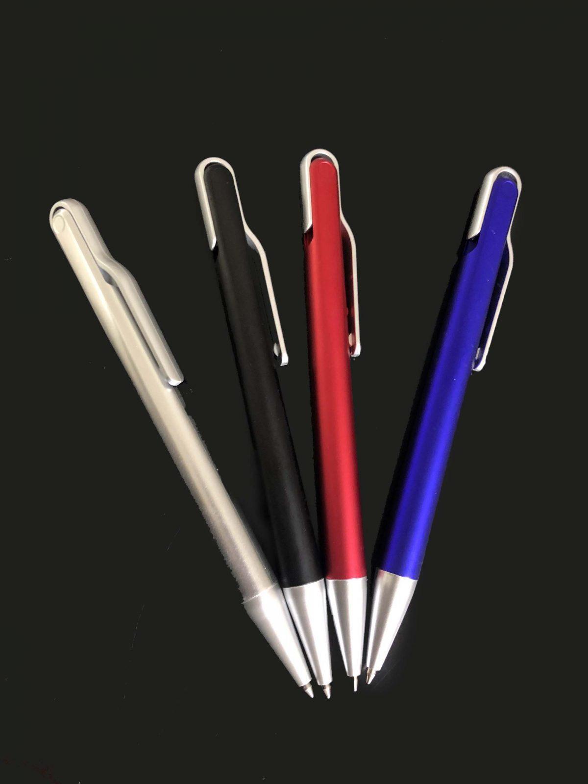Phôi bút bi BP2015 - bút trơn cung cấp lẻ và sỉ
