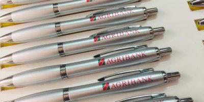 Bút Bi Quảng Cáo – Ngân Hàng Agribank