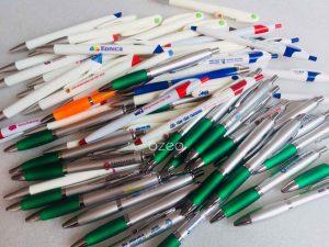 Các Công Nghệ In Trên Bút Bi Quảng Cáo