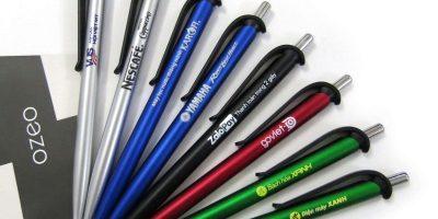 Chọn In Bút Bi Quảng Cáo Với Mức Giá Rẻ Nhất-BP1813
