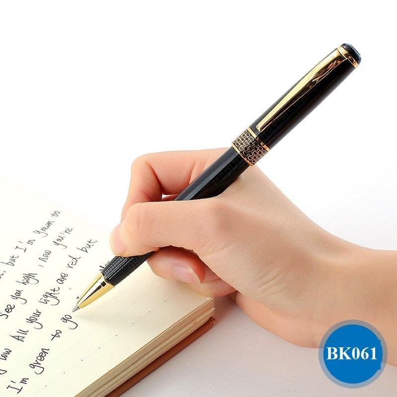 Bút bi quà tặng Bk061