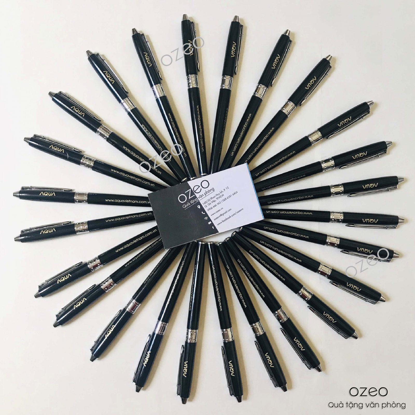 Bút ký cao cấp Picasso 701 - giá 250.000đ