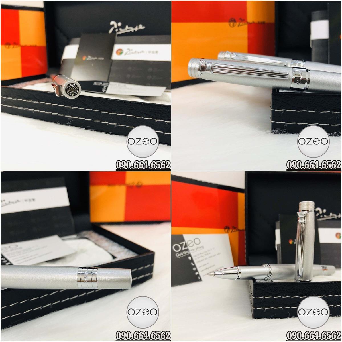 Thiết kế các phần chi tiết của bút ký quà tặng Picasso 917T