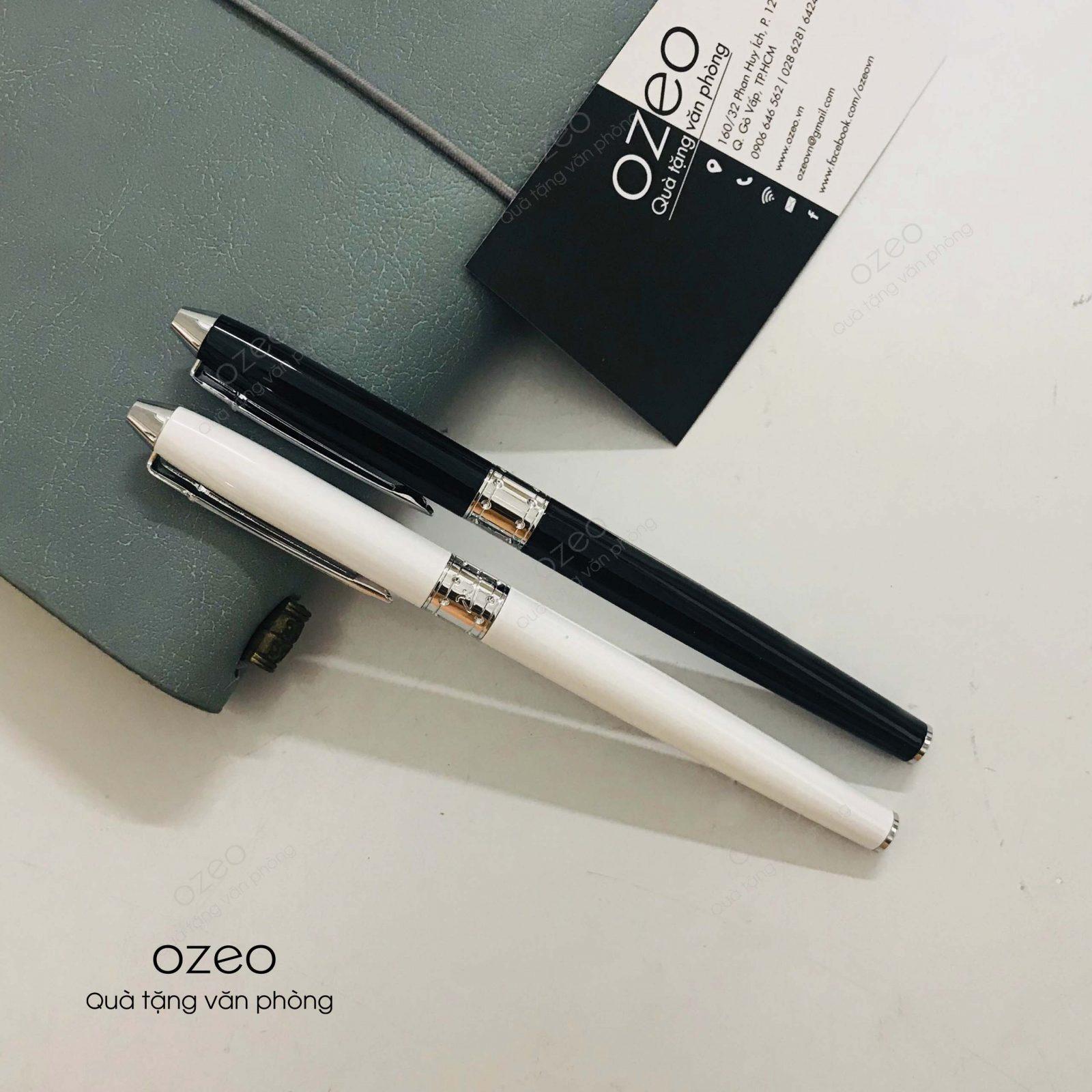 Bút bi chính hãng Picasso 701