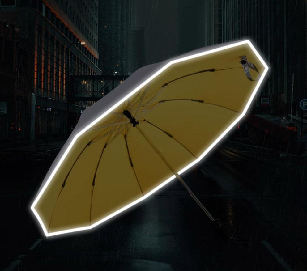 Dải phản quang ô dù cầm tay cao cấp