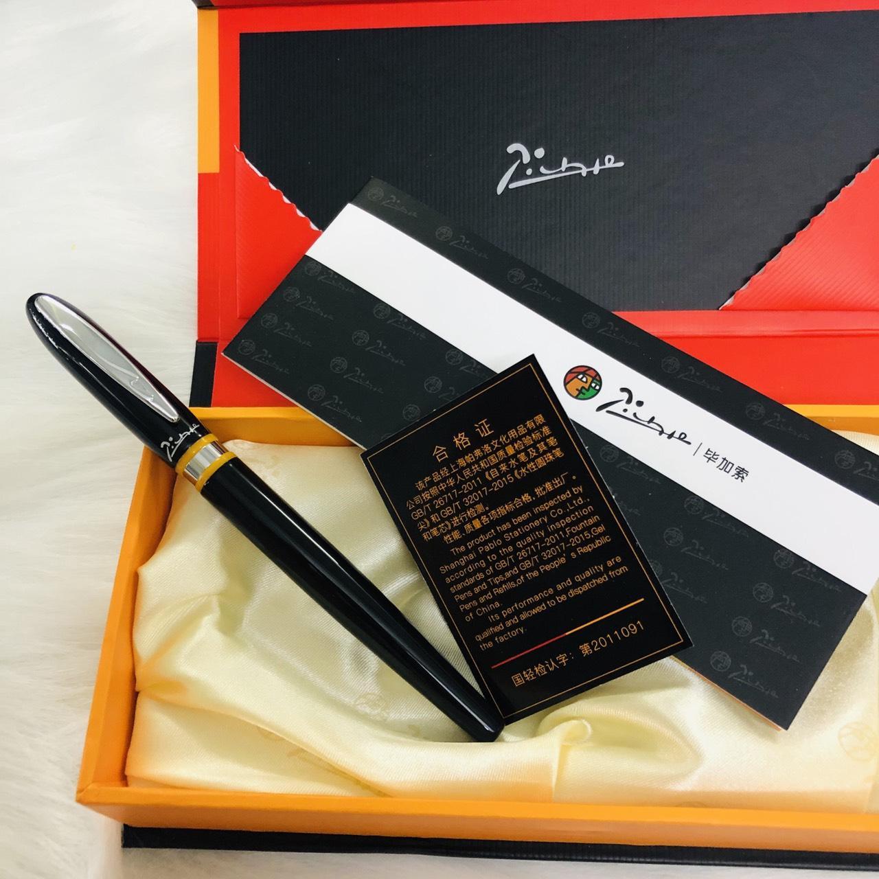 Bút ký Picasso PS907
