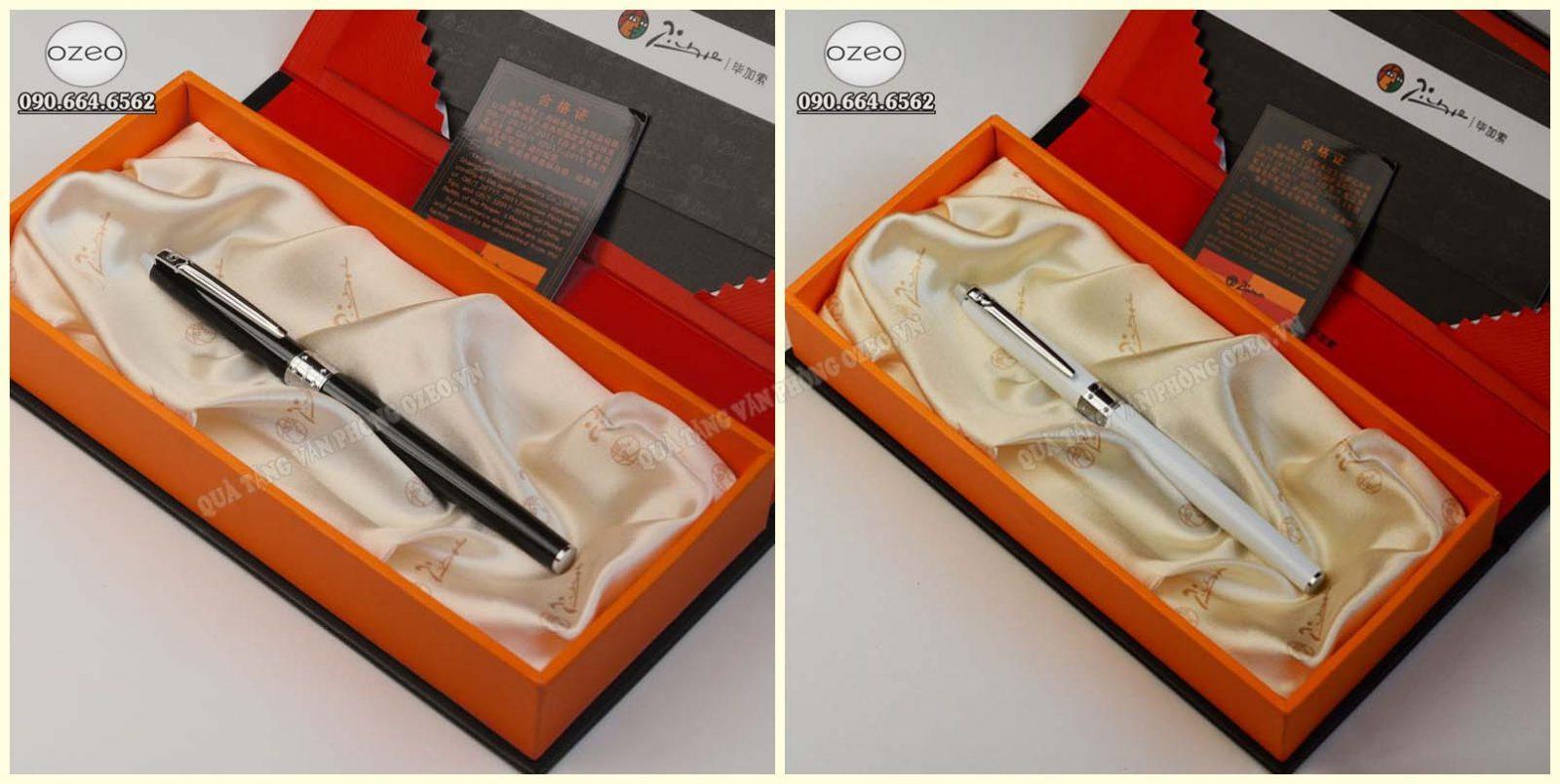 Hộp đựng bút sang trọng Picasso 701