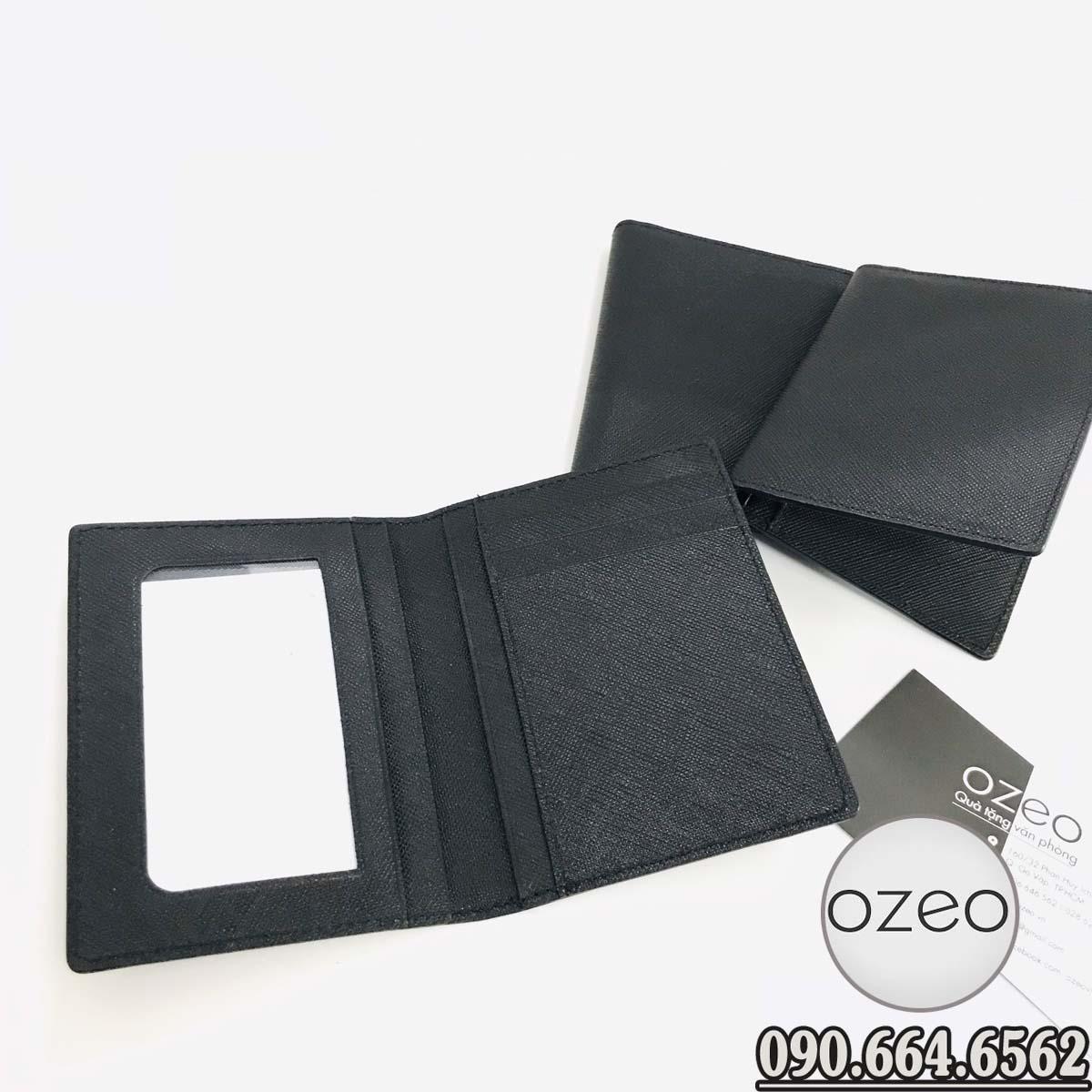 Ví VNC01 một sản phẩm của sự tinh tế và đẳng cấp.