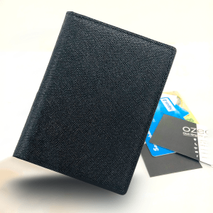 Ví Da Bò Cao Cấp Đựng Thẻ, Name Card VNC01