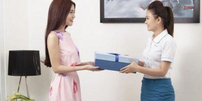 9 Nguyên Tắc Cần Nhớ Để Chọn Quà Tặng Cho Doanh Nghiệp