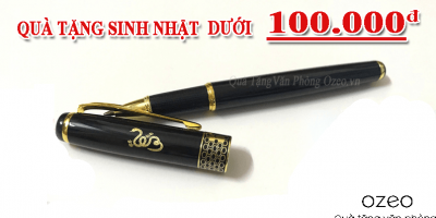 Mua Quà Tặng Sinh Nhật Dưới 100K Độc Đáo