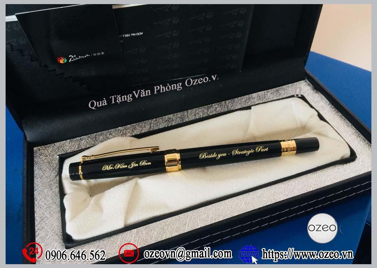 Bút ký PS917V quà tặng cao cấp từ thương hiệu Picasso