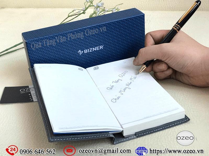 Bút quà tặng Thiên Long TL075
