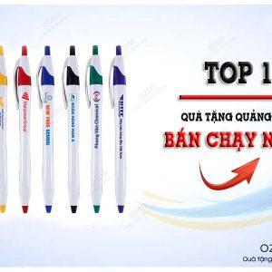 6 Điều Về Bút Bi Quảng Cáo Có Thể Bạn Chưa Biết