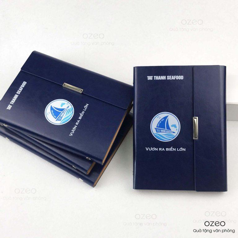 so-tay-bia-cong-a5-mau-xanh-lsa5-01b-xanh-in-logo-tat-thanh-4