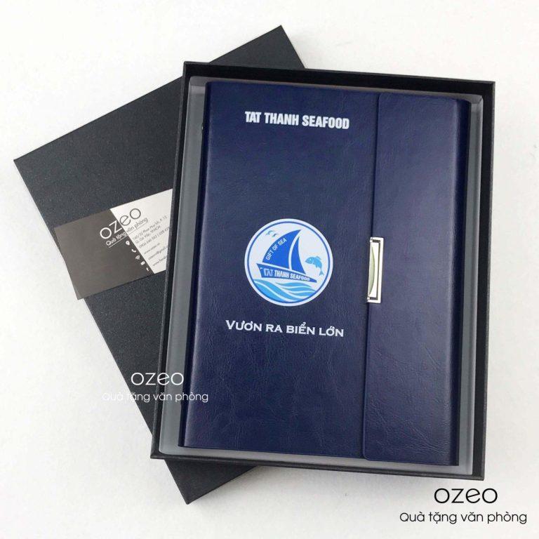 so-tay-bia-cong-a5-mau-xanh-lsa5-01b-xanh-in-logo-tat-thanh-5