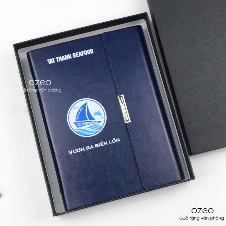 so-tay-bia-cong-a5-mau-xanh-lsa5-01b-xanh-in-logo-tat-thanh-7